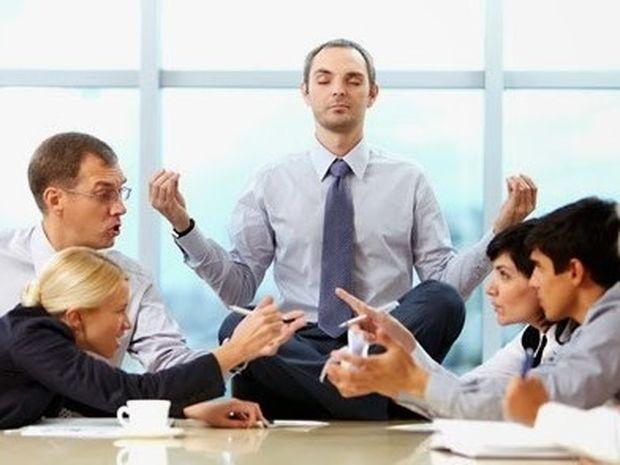 5 τρόποι να χειρίζεσαι όσους δε συμπαθείς