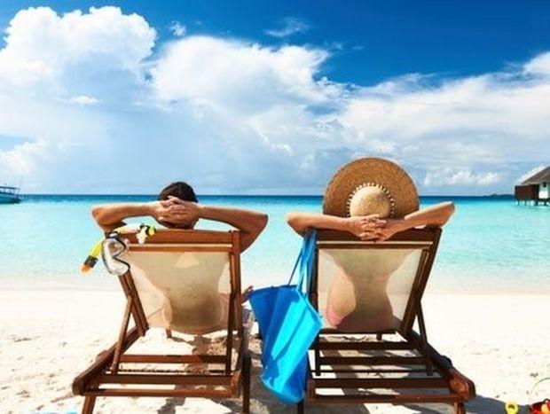 Οι πιο συχνοί λόγοι για να τσακωθεί ένα ζευγάρι στις διακοπές!