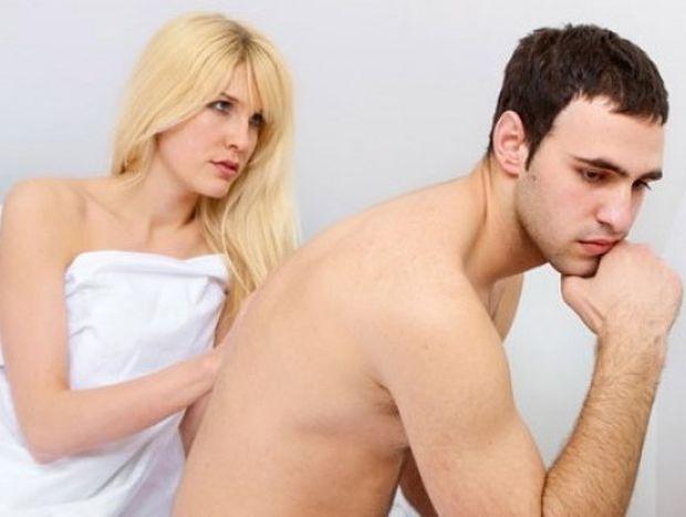 Όταν το σεξ στον γάμο είναι πολύ κακό;