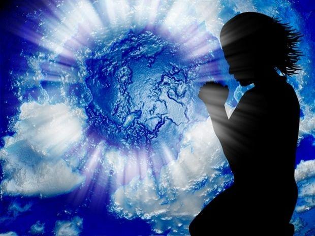 Προσευχή και υλοποίηση