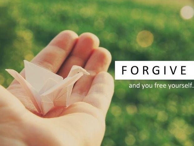 Xρόνια πολλά: Πώς να ανοίξεις την καρδιά σου στη συγχώρεση
