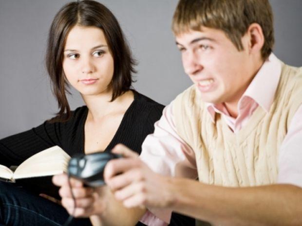 Ο άνδρας μου είναι εγωιστής: Τι πρέπει να κάνω;