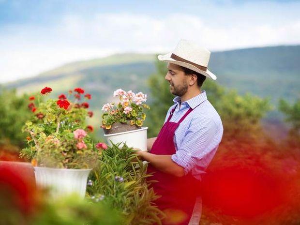 Γίνετε κηπουροί με τη βοήθεια των άστρων