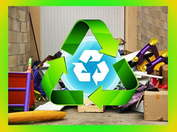 Πέταξε την κακή ενέργεια στα σκουπίδια και ξεκίνα από την αρχή!