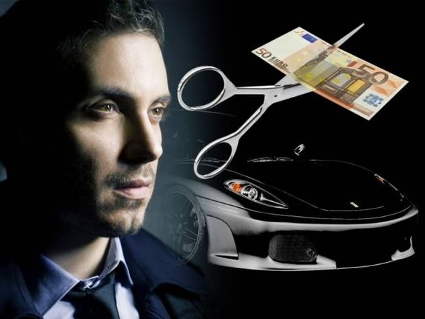 Όλη η αλήθεια για τον Μιχάλη Χατζηγιάννη: Η βίλα, το σκάφος και η… Ferrari