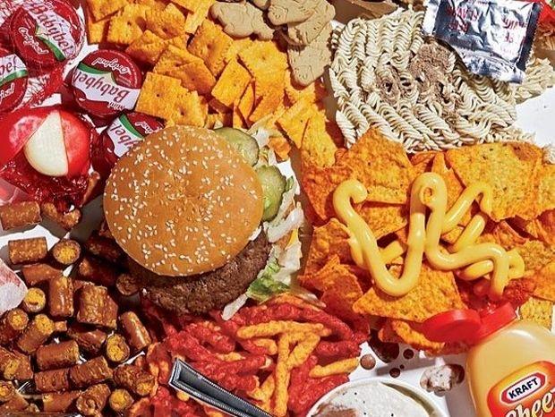 Τρόφιμα που δεν πρέπει να ξαναφάμε ποτέ!