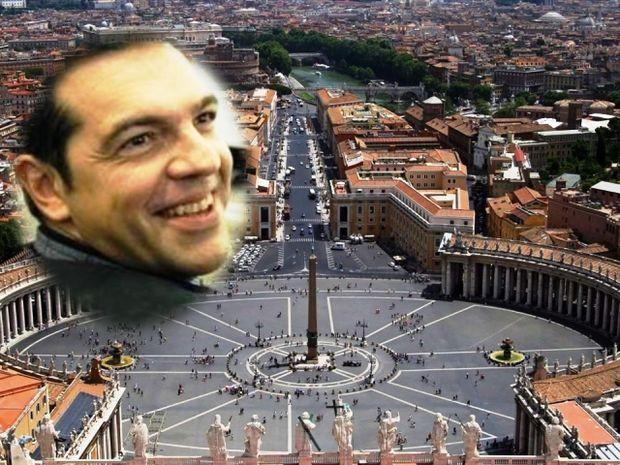 Αστρολογική επικαιρότητα, 18/9: Ο Αλέξης Τσίπρας επισκέπτεται τον Πάπα Φραγκίσκο