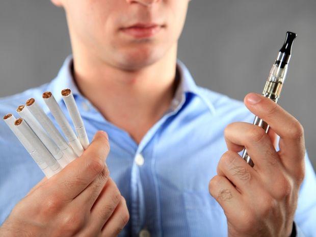 Η Αμερικανική Ένωση Καρδιολογίας υποστηρίζει τη χρήση ηλεκτρονικού τσιγάρου