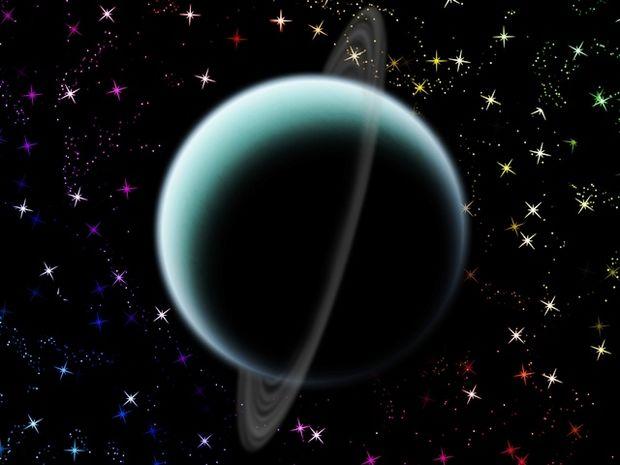 Ουρανός: Ο πλανήτης της επανάστασης και των ξαφνικών γεγονότων