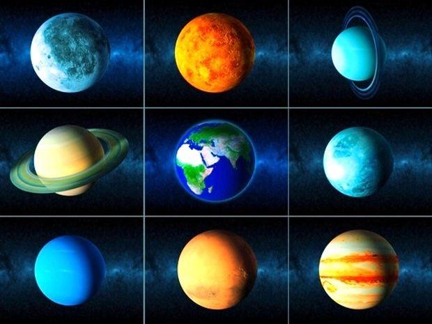 Πλανητικό σκηνικό Οκτωβρίου 2014