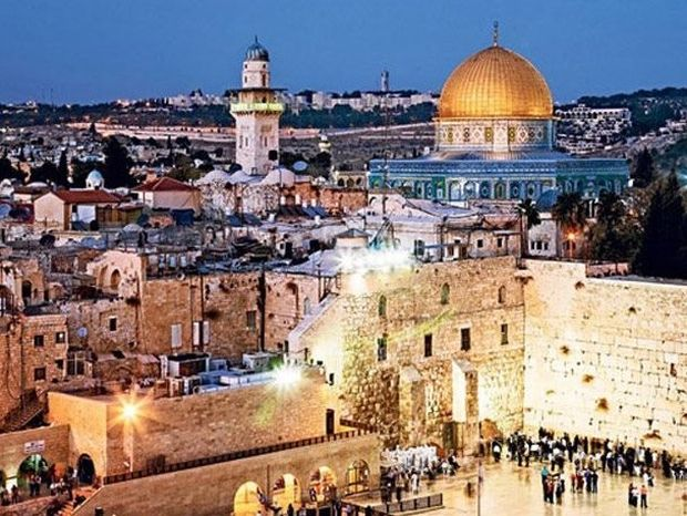 Αυτές είναι οι 20 αρχαιότερες πόλεις του κόσμου