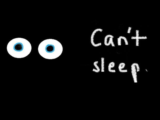 Έχεις αυπνίες; Κάνε αυτή την άσκηση πριν πέσεις στο κρεβάτι