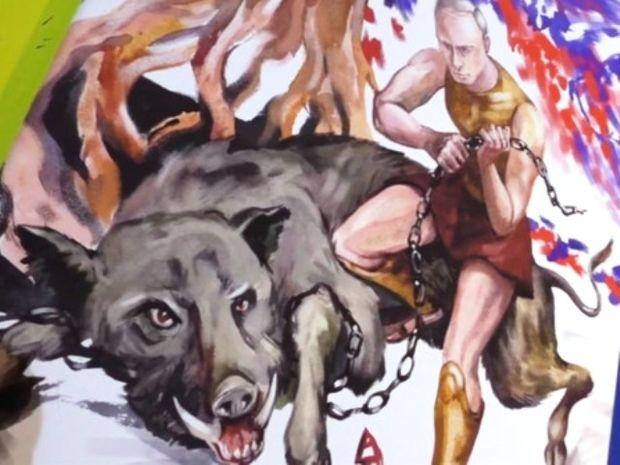 Αστρολογική επικαιρότητα, 7/10: Τo ξεχωριστό δώρο στο Βλαντιμίρ Πούτιν για τα γενέθλιά του