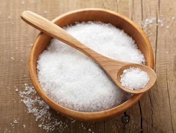 10 συμβουλές για λιγότερο αλάτι