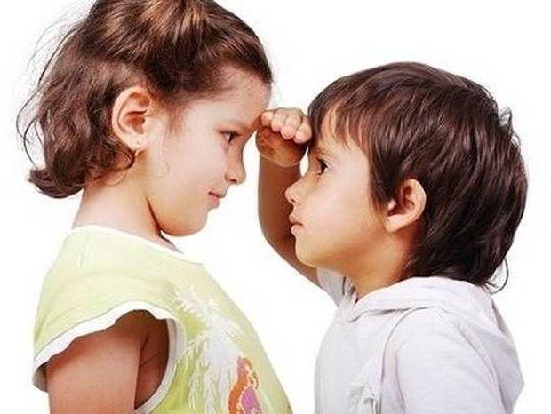 Τεστ για παιδιά άνω των 4 - Μάθε τι ύψος θα έχουν ως ενήλικες