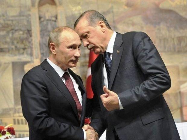 Αστρολογική επικαιρότητα, 12/11: Πούτιν σε Ερντογάν - «Μην τολμήσεις...»