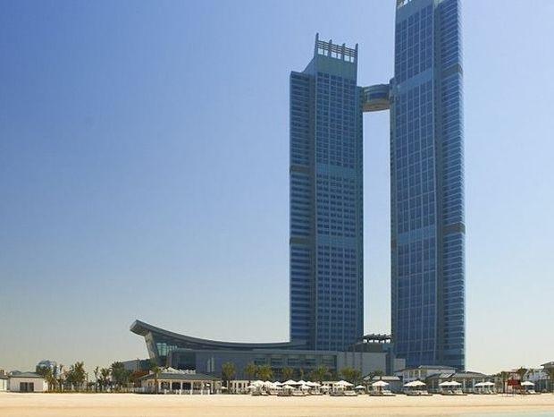 Δείτε την ψηλότερη σουίτα ξενοδοχείου στον κόσμο!