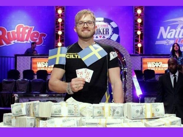 Αστρολογική επικαιρότητα, 16/11: Κέρδισε 10 εκατομμύρια δολάρια και έγραψε ιστορία!
