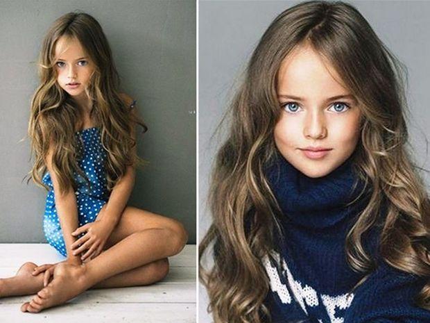 Kristina Pimenova: Το ομορφότερο κορίτσι - μοντέλο στον κόσμο είναι Αιγόκερως
