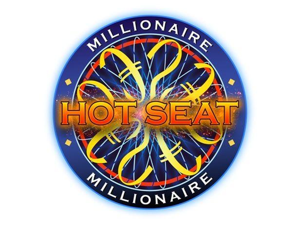 Ο Νίκος Βρυώνης κέρδισε χθες 200€ στο «HOT SEAT»