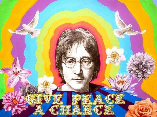 John Lennon: 34 χρόνια μετά τη δολοφονία του ο Ζυγός είναι ακόμα ζωντανός στις μνήμες