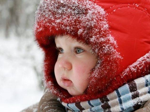 Πώς να προστατεύσετε το δέρμα σας από το κρύο