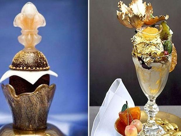 Τα πιο ακριβά γλυκά στον κόσμο (pics)