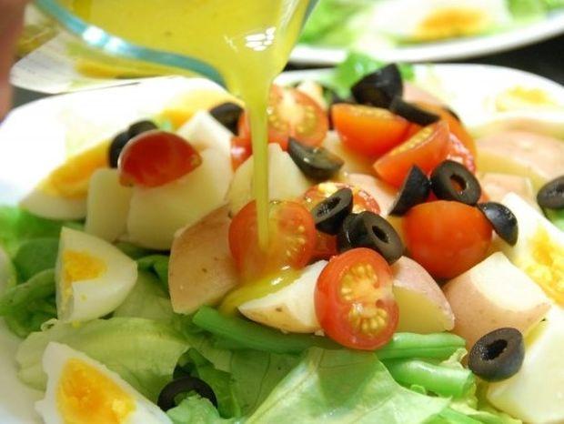 Πώς να χορταίνετε με σαλάτα σαν κύριο γεύμα