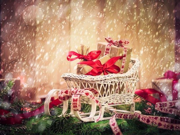 Οι τυχερές και όμορφες στιγμές της ημέρας: Τρίτη 23 Δεκεμβρίου