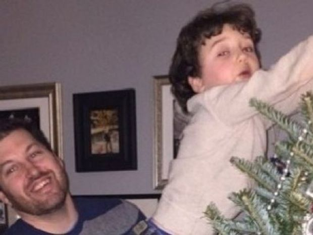 Αυτά είναι τα 13 πράγματα που θέλει ένας γονιός τα Χριστούγεννα!