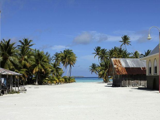 Palmerston: Το νησί που βρίσκεται στο... τέλος της Γης! (pics)