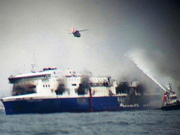 Αστρολογική επικαιρότητα 29/12: Θρίλερ με «Norman Atlantic» και το αεροπλάνο της Air Asia