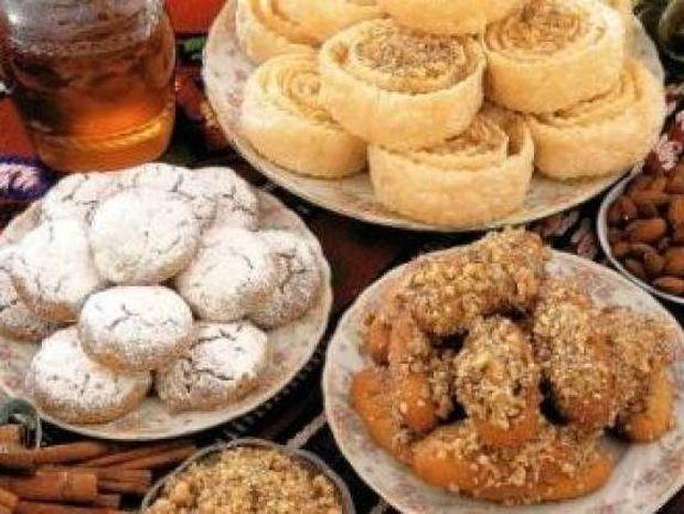 Ζάχαρη και γλυκά με προσοχή αυτές τις γιορτές
