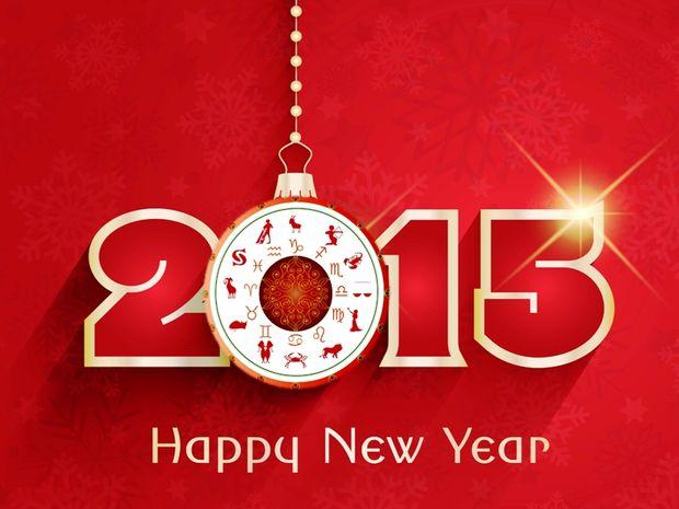 Ημερήσιες Προβλέψεις για όλα τα Ζώδια 1/1/2015