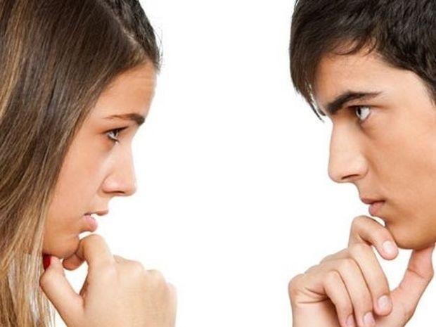 Τι καταλαβαίνεις για έναν άνδρα από τις γυναίκες που επιλέγει