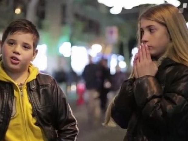 Το πιο συγκινητικό βίντεο που έχετε δει για τη βία κατά των γυναικών