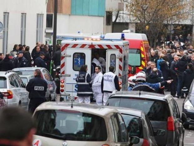 Αστρολογική επικαιρότητα 8/1: Charlie Hebdo - Ο Κρόνος στον Τοξότη ευθύνεται για την επίθεση