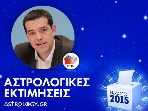 Εκλογές 2015: Αλέξης Τσίπρας - Ο εκφραστής μιας νέας εποχής