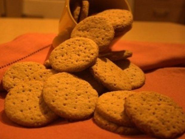 Δίαιτα με μπισκότα; Και όμως υπάρχει και είναι απολαυστική