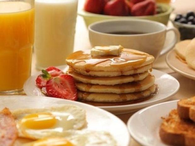 Γρήγορο πρωινό: Ποιες υγιεινές επιλογές υπάρχουν;