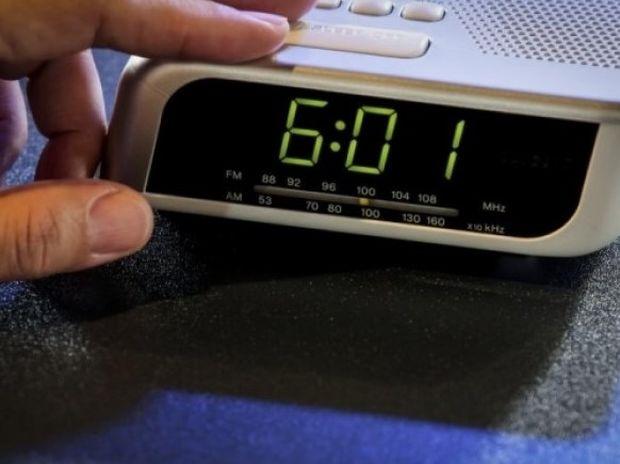 Ιδανικές ώρες ύπνου ανά ηλικία – Η νέα οδηγία (πίνακας)