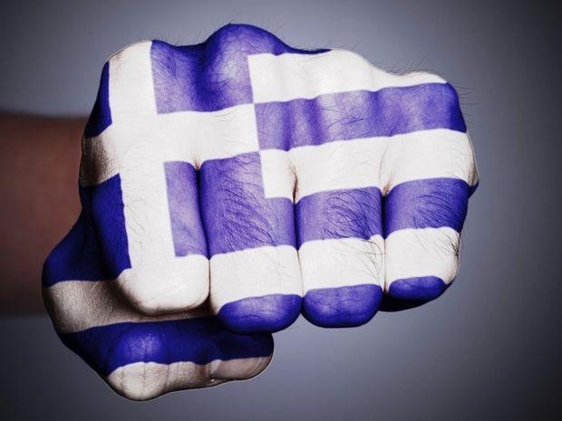 Ελλάδα 2015: Η μάχη με τα θηρία
