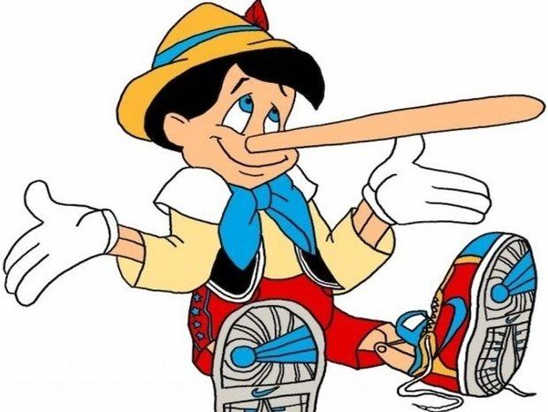 Τα 9 συχνότερα είδη ψεμάτων: Πώς να τα αναγνωρίζετε