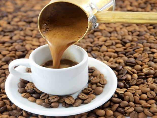 Πώς να φτιάξετε έναν καλό ελληνικό καφέ!