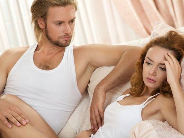 Σεξ: 3 λόγοι που μπορεί να χαθεί η έλξη