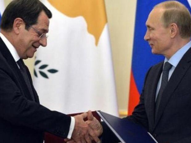 Αστρολογική επικαιρότητα 28/2: Συμφωνία Ρωσίας - Κύπρου για τον ελλιμενισμό πλοίων του Ρωσικού ναυτικού