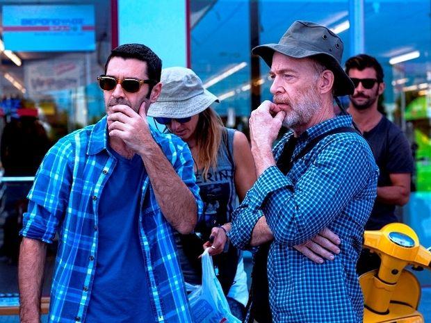 J.K Simmons: O Αιγόκερως κατακτητής του Όσκαρ Β΄ανδρικού ρόλου πρωταγωνιστεί στην ταινία του Παπακαλιάτη
