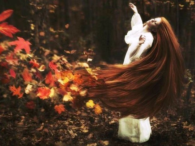 Η κρυμμένη δύναμη των μαλλιών σου