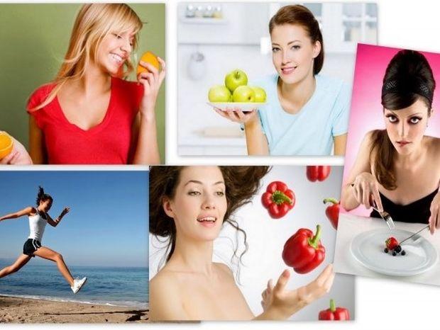 """Δίαιτα: Μυστικά για να """"αυξήσετε"""" το μεταβολισμό σας"""