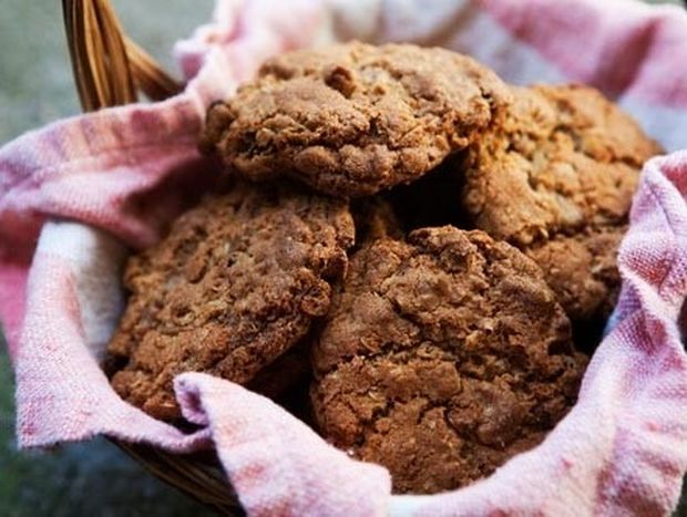 Cookies με Quaker για απόλαυση δίχως τύψεις!